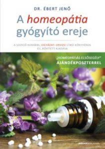 A homeopátia gyógyító ereje - Ajándék poszterrel
