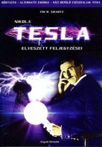 Nikola Tesla elveszett feljegyzései
