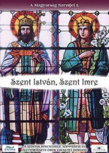 A magyarság szentjei I-III. DVD