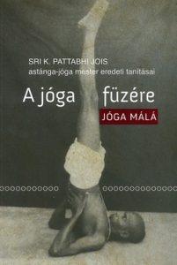 A jóga füzére - Jóga málá