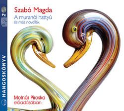 A muranói hattyú és más novellák - 2CD