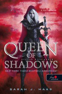 Queen of Shadows - Árnyak királynője