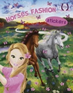 Horses Passion - Sticker 3.