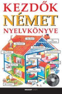 Kezdők Német nyelvkönyve