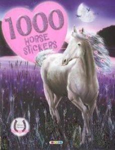 1000 ló matricája 2. - Holdfény