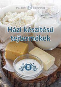 Házi készítésű tejtermékek