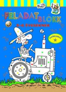 Feladatblokk 5-6 éveseknek