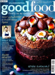BBC Good Food 2019. 4. április