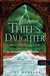 A tolvaj lánya - The thief's daughter