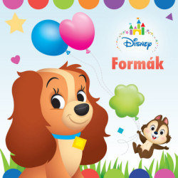 Formák - Disney