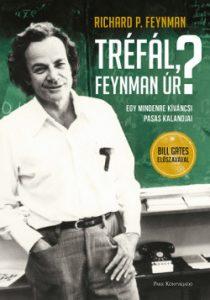 Tréfál, Feynman úr?