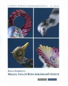 Holics, Tata és Buda kerámiaművészete