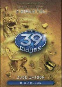 A 39 kulcs 4. - A síron túl