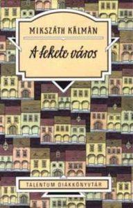 A fekete város (tdk)
