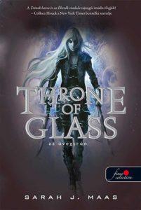 Üvegtrón - Throne of Glass