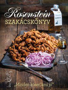 Rosenstein szakácskönyv