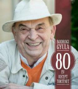 80 év, 80 recept, 80 történet