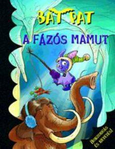 A fázós mamut - Bat Pat