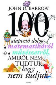 100 alapvető dolog a matematikáról és a művészetről