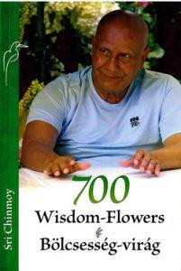 700 Bölcsesség-virág - 700 Wisdom-Flowers