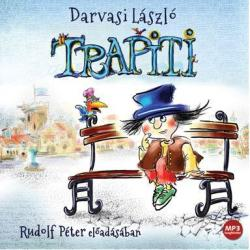 Trapiti (Hangoskönyv)