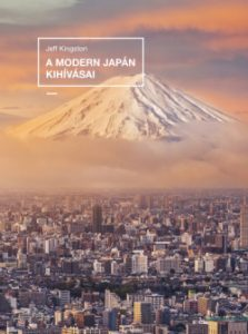 A modern japán kihívásai