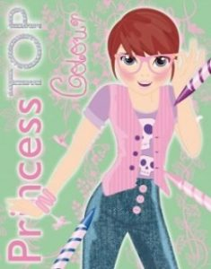 Colour 1 - Princess TOP