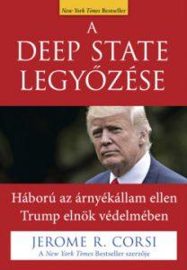 A Deep State legyőzése