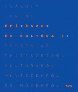 Építészet és kultúra II.