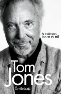 Tom Jones önéletrajza
