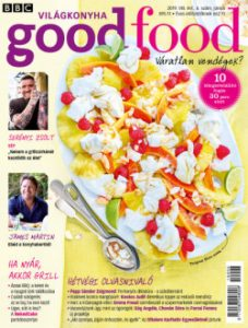 BBC Good Food 2019. 6. június