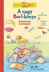 A nagy Bori-könyv