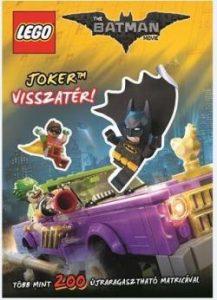 LEGO Batman - Joker visszatér