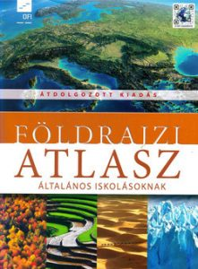 Földrajzi atlasz általános iskolásoknak