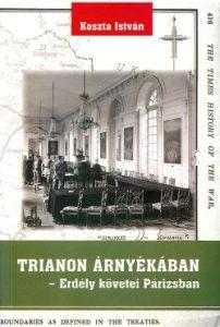 Trianon árnyékában