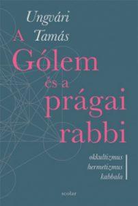 A Gólem és a prágai rabbi