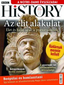 BBC History 2019. 7. július