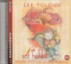 A hobbit (hangoskönyv)
