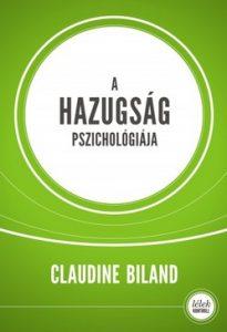 A hazugság pszichológiája