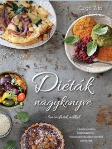 Diéták nagykönyve