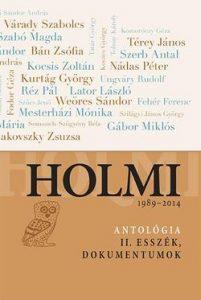 Holmi - antológia II.