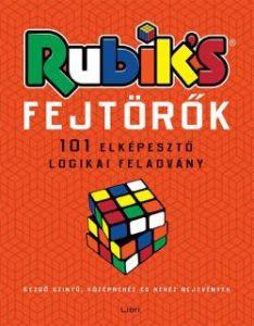 Rubik - Fejtörők