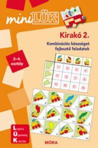 Kirakó 2.