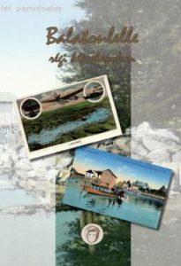 Balatonlelle régi képeslapokon