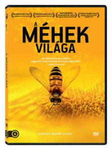 A méhek világa DVD