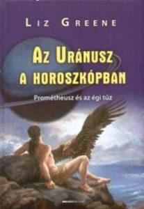 Az Uránusz a horoszkópban