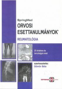 Orvosi Esettanulmányok - Reumatológia