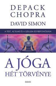 A jóga hét törvénye