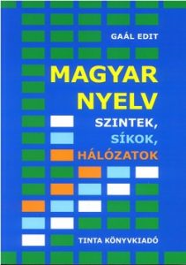 Magyar nyelv - Szintek, síkok, hálózatok