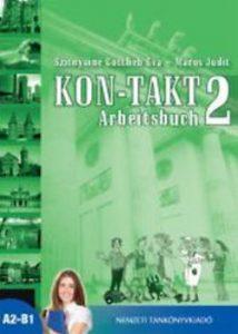 Kon-takt 2 Arbeitsbuch